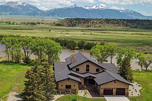 Madison Management - Cabin & Home Rentals
