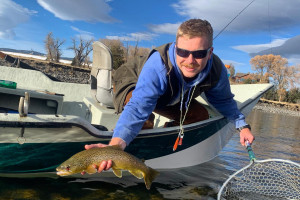 Sweetwater Fly Shop & Guide Service