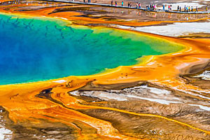 Off the Beaten Path - Yellowstone small groups