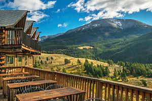 Hawley Mountain Ranch - making family memories