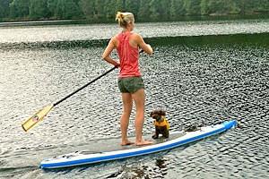 Big Boys Toys - Kayak, Canoe & SUP rentals