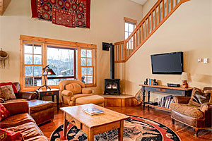 Mountain Home - pet friendly home rentals