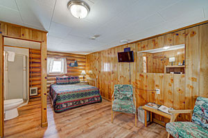 Sportsman's Lodge - Unique Rooms & Cabins