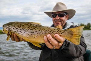 The Tackle Shop | Montana Fly Fishing Trips
