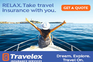 Travelex Trip Insurance - Protect Your Vacation