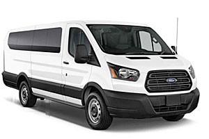 Journey Rent a Car - big vans for camping