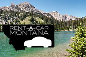 Rent-A-Car Montana