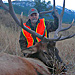 Absaroka-Beartooth Outfitters - Top Quality Hunts - WILDERNESS EARLY SEASON ELK/DEER RIFLE HUNTS — Outfitter sponsored elk & deer tags — Big Horn Sheep GUARANTEED PERMITS. Mountain Goat - Bear - Moose.