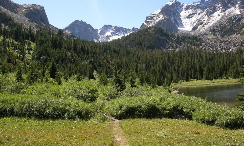 Bozeman Hiking Trails Montana Hikes Alltrips