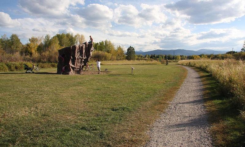 Bozeman Trail System