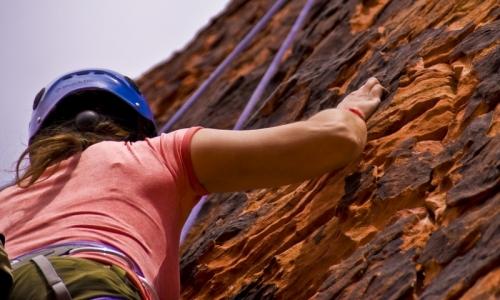 Bozeman Montana Climbing