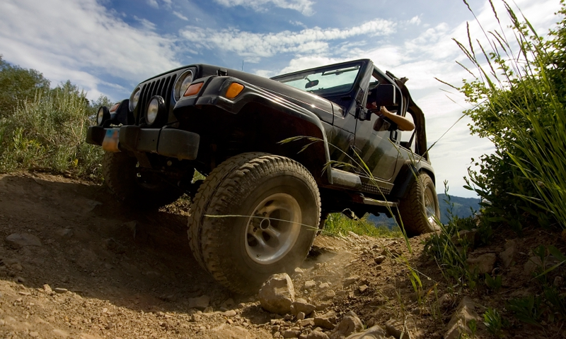 Atv Jeep Off Road