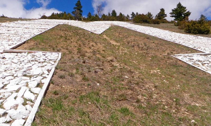 Hike The M Near Bozeman Montana Alltrips