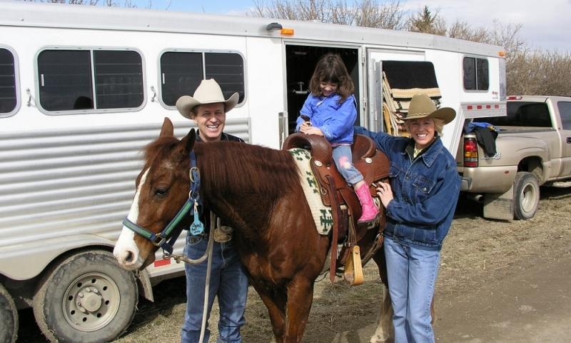 Gallatin County Fairgrounds Montana