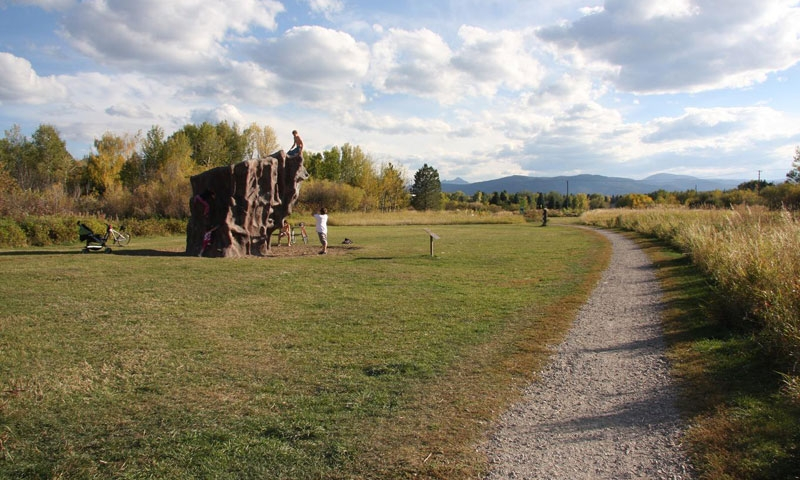 Bozeman Montana Trail