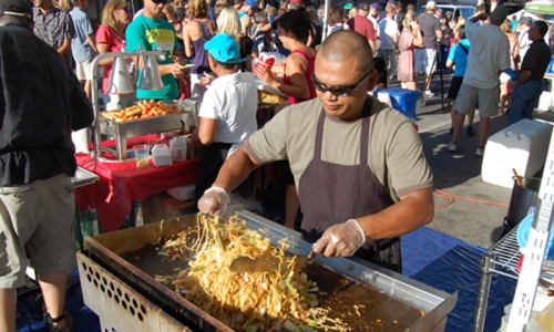 Taste of Bozeman