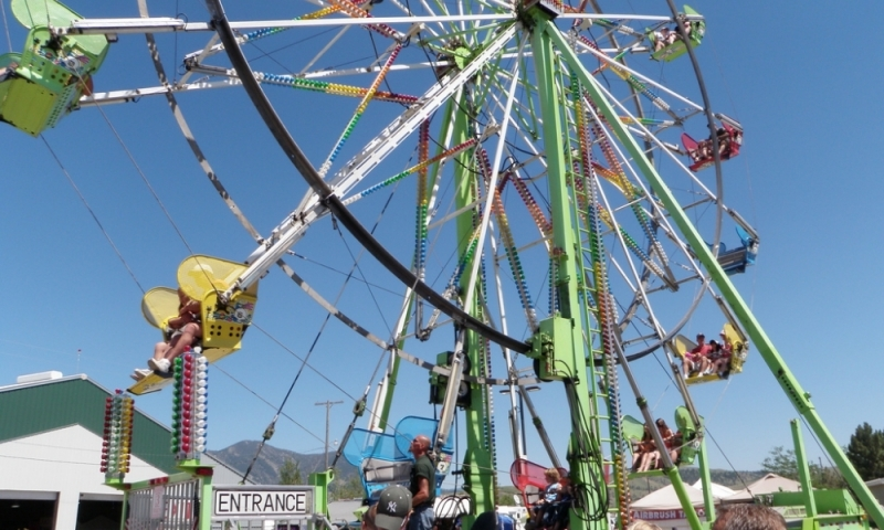 Gallatin County Fair