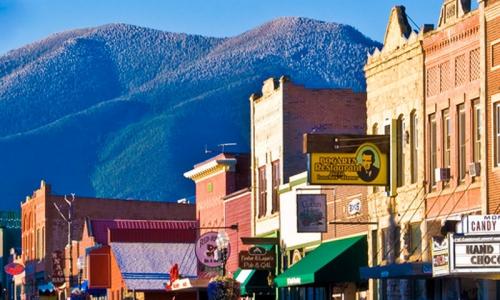 Red Lodge Montana Amp Bozeman Travel Information Alltrips