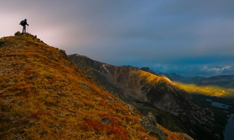Absaroka Mountains