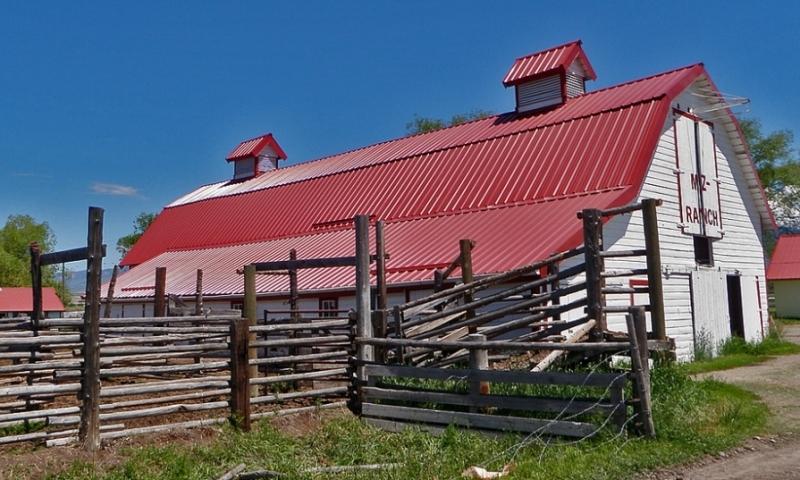 Belgrade Montana Ranch