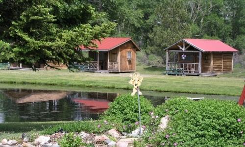 Big Timber Montana Cabins