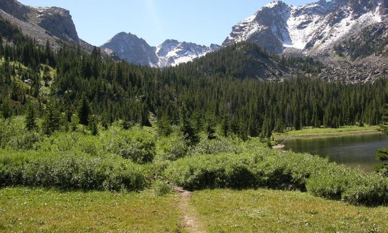 Bozeman Wilderness