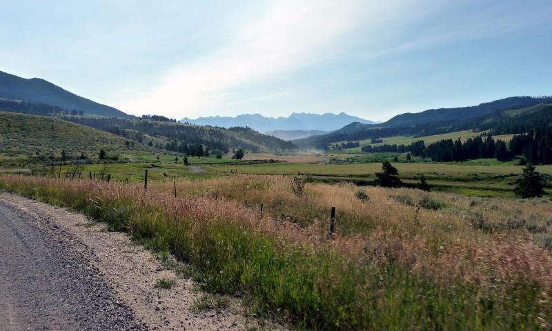 Trail Creek Near Bozeman Montana Alltrips