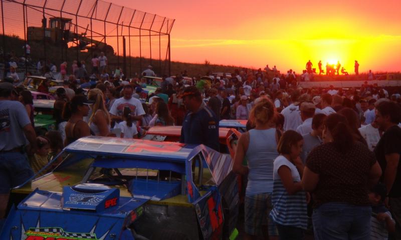 Gallatin Valley Speedway