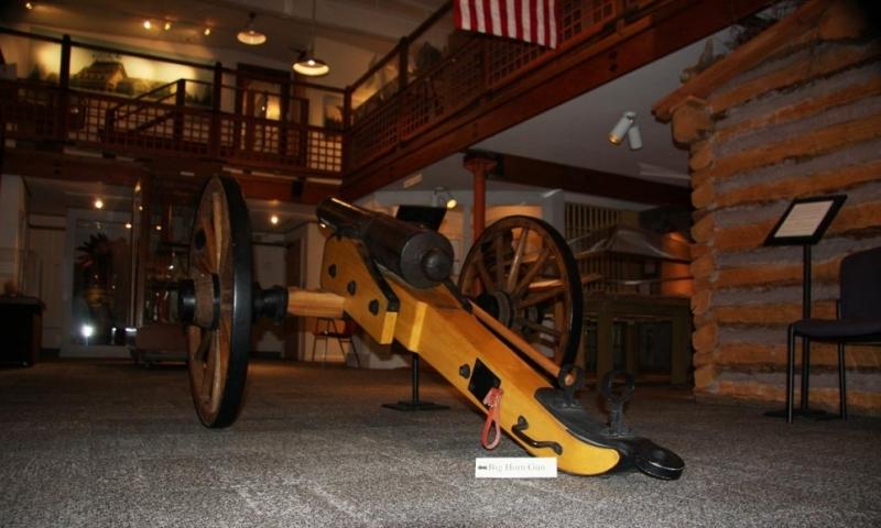 Gallatin Pioneer Museum