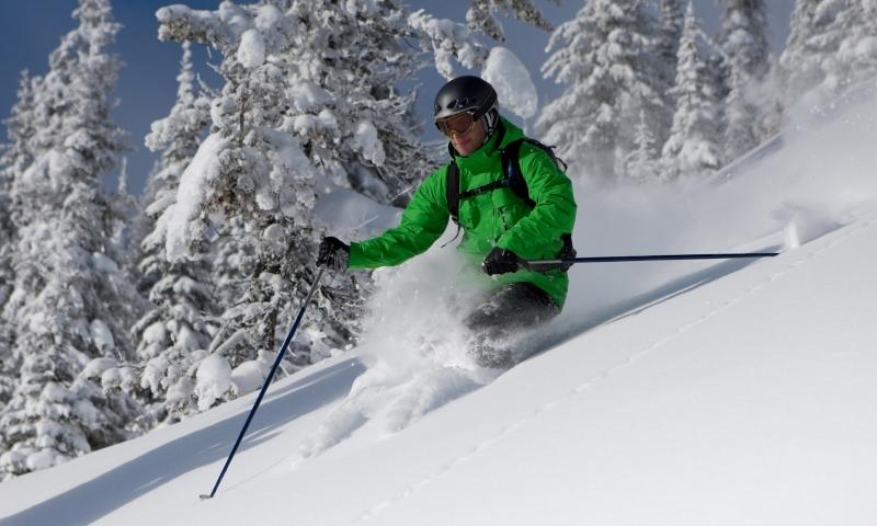 Bozeman Montana Backcountry Telemark Skiing Alltrips