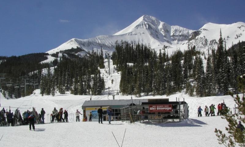Big Sky Ski Resort Big Sky Montana Alltrips