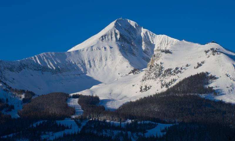 Bozeman Montana Ski Resorts, Skiing Areas - AllTrips