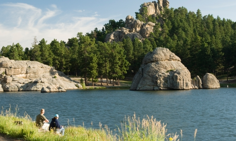 Places To Visit Black Hills South Dakota Alltrips