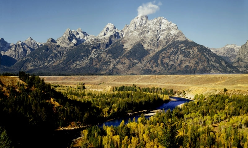 Places To Visit Grand Teton National Park Alltrips