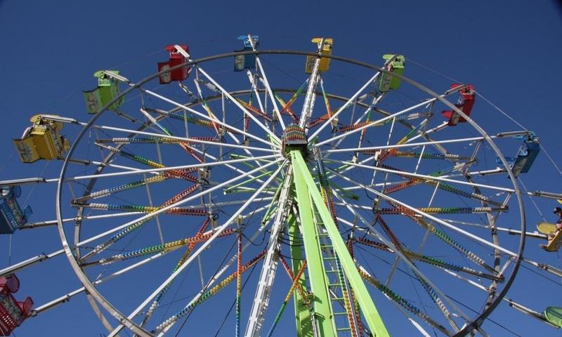 Gallatin County Fair Bozeman Montana