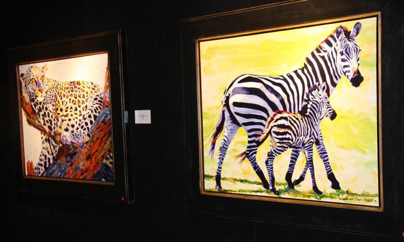 Bozeman Montana Art Galleries