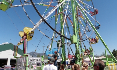Gallatin County Fair